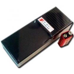 Caja estanca especial para kit electrónico para montar Walkie Talkie