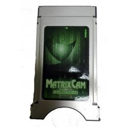 PCMECIA Matrix CAM
