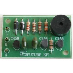 FK248 CAR ALARM (Turning Light)