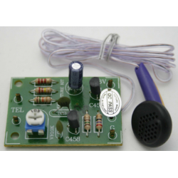 FK306 TELEPHONE INTERCEPTION CIRCUIT