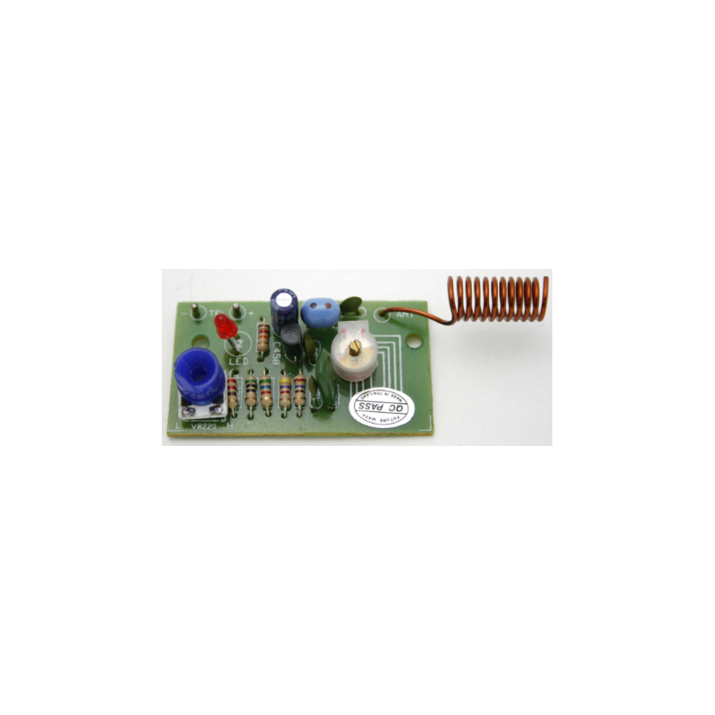 FK320 TELEPHONE RF TRANSMITTER