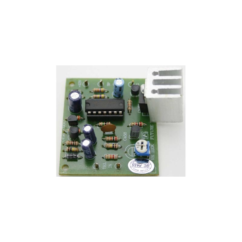 FK305 HIGH POWER TELEPHONE RINGING