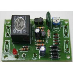 FK301 TELEPHONE RECORDING ADAPTER