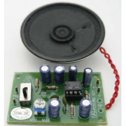FK302 TWO WAY TELEPHONE AMPLIFIER