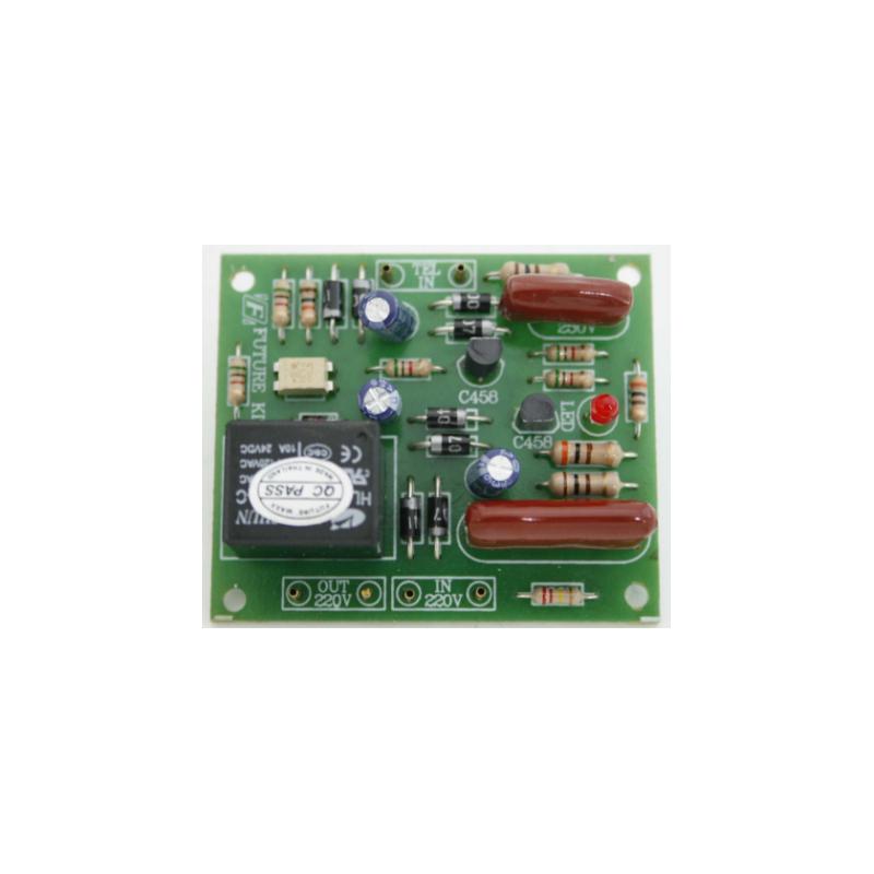 FK321 PHONE RING SIGNAL LIGHT ( 500 W )