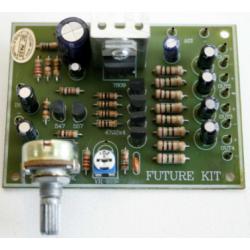 FK655: VIDEO AMPLIFICADOR 1 A 4 CH