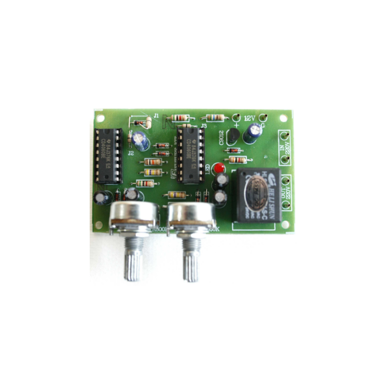 FK432 CIRCULATED ON-OFF SWITCH
