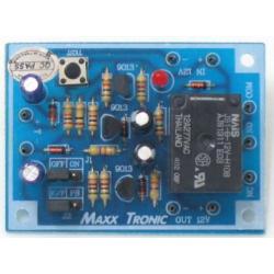 Tarjeta de transmision 1 canal. Led indicador para operación de relay