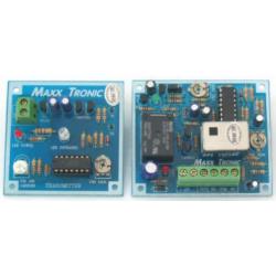 Sensor infrarrojo de transmisión y recepción a distancias de 9 metros