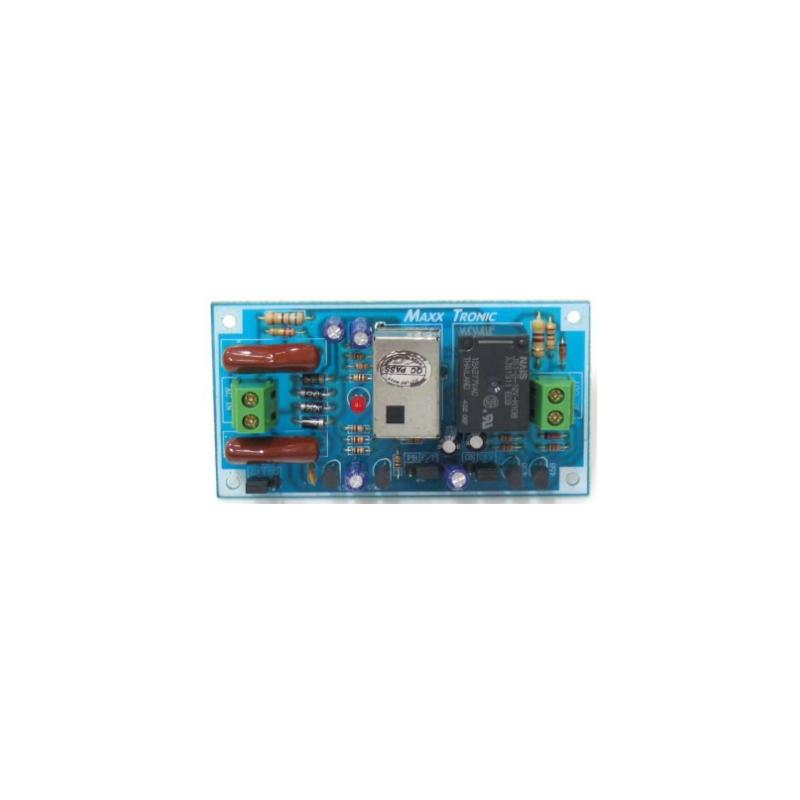 Interruptor remoto infrarrojo (uniersal)