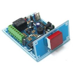 Reloj con alarma dos funciones: 0-99seg o 0-99min Modo de cuenta atrás