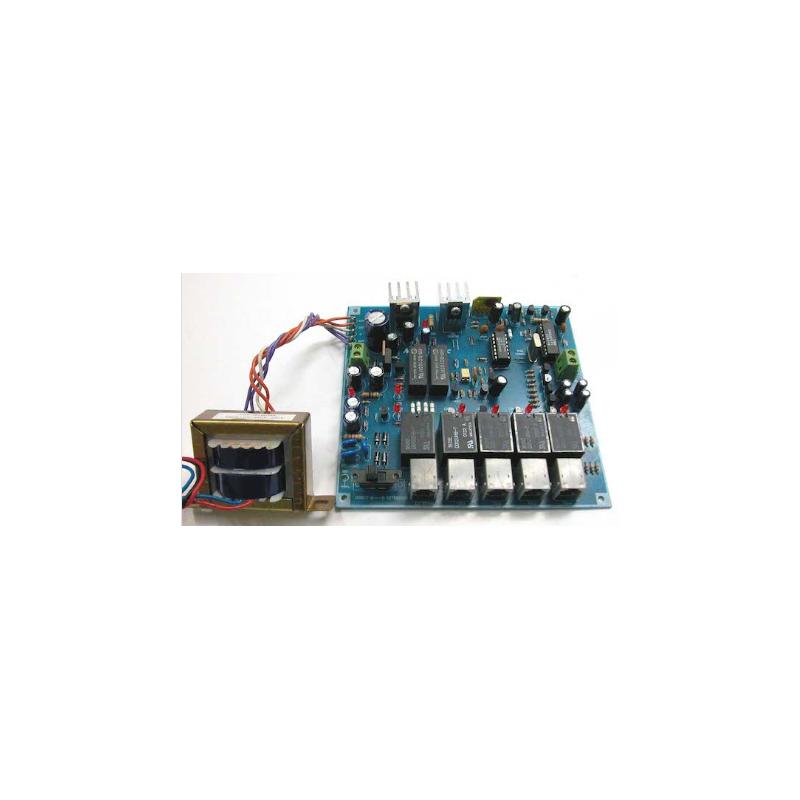 Mini pabx linea 4 telefonos