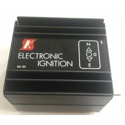 Encendido electrónico para coche en Kit