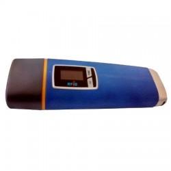 Control de rondas y fichajes por huella para TAGs y tarjetas bluetooth