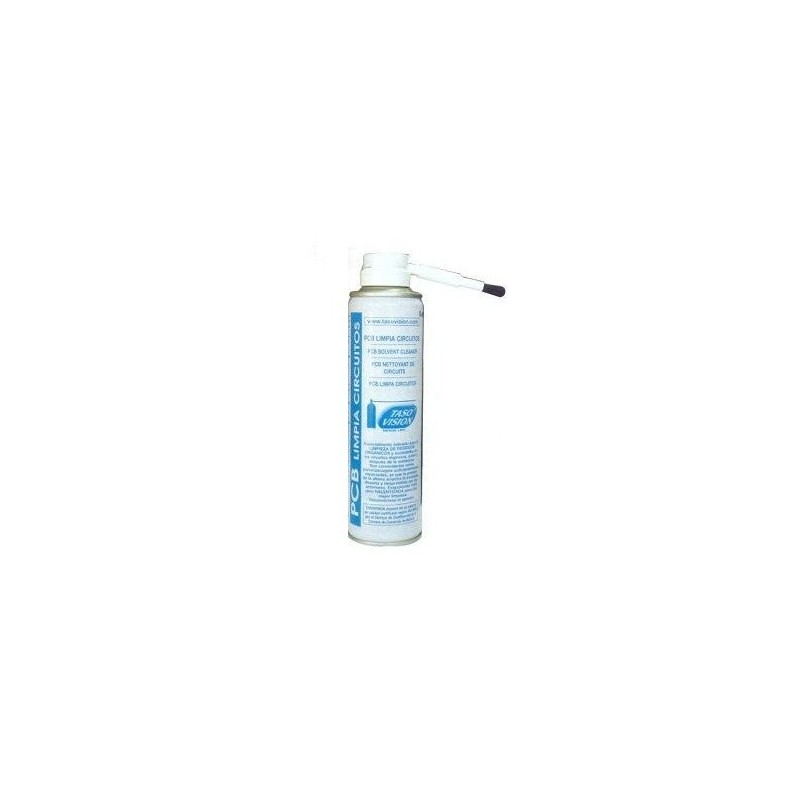 Limpiacircuitos PCB 335-10 OZ