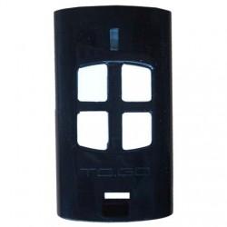 Mando de garaje original de 4 botones y 433.92 MHz de BENINCA TOGO4WV