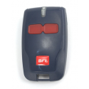 Mando de garaje original 2 botones protocolo E-Ready BFT MITTOREPLAY2