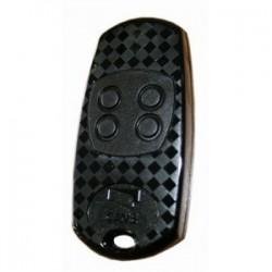 Mando de garaje original de 4 botones Rolling Code 433 MHz CAME ATO4EV