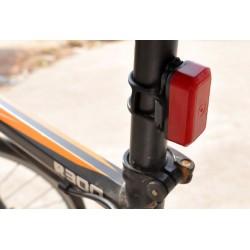 Mini localizador GPS 5 en 1 para personas, bicis, mascotas o vehículos