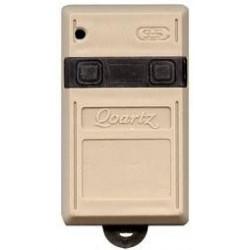 Mando de garaje: Celinsa K-2, 2 botones,  trinario, 8 códigos, Frecuencia: 29.99