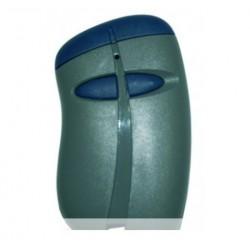 Mando de garaje original de 2 botones 433.92MHz en FM ERONE S2TR2681F2