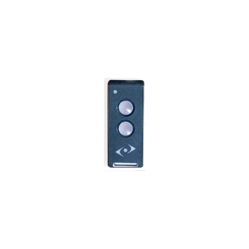 Mando de garaje original con 2 botones y frecuencia 433 MHz LIFE DREAM