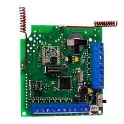 Módulo de Integración AJAX Inalámbrico con Sistemas Cableados y Tamper anti-apertura
