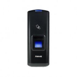 Control de accesos por huella dactilar y tarjeta de proximidad ANVIZ