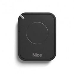 Mando de garaje original de 1 botón y frecuencia 433 MHz NICE FLO1RE