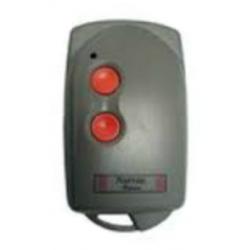 Mando de garaje original de 2 botones, frecuencia 433 MHz NORTON NOR20