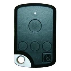 Mando de garaje original de 4 botones y 433.92 MHz PUJOL VARIO SECURE