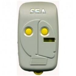 Mando de garaje original de 2 botones y 868 MHz ROLLTORE HEAD 2 868 SW