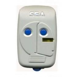 Mando de garaje SEA SMART 2 can. dip
