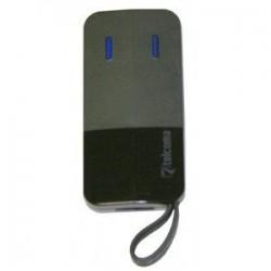 Mando de garaje original de 2 botones y 433.92 MHz TELCOMA EDGE 2