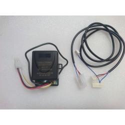 Receptor universal de máquinas de tabaco Jofemar, Azcoyen y GM Vending