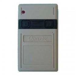 Mando de garaje original de 2 botones de cuarzo 29.990 MHz CELINSA K2