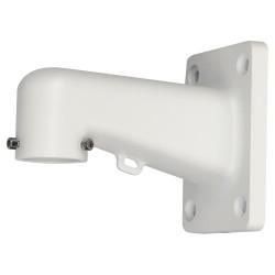 Soporte de pared para cámaras domo motorizadas apto exterior