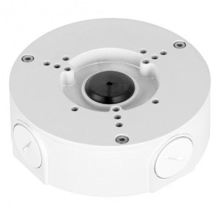 Caja de conexiones para bullet y domos para techo o pared con IP66
