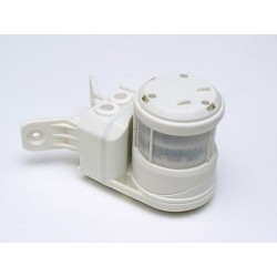 Detector de movimiento PIR inalámbrico para sistemas de seguridad