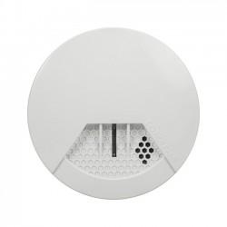 Detector de humos inalámbrico para sistemas de alarma Paradox Magellan