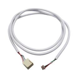 Cable para realizar conexión entre módulos IP150 y PCS250 de Paradox