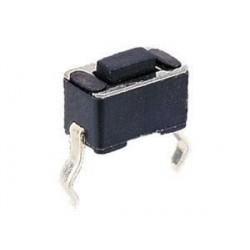 Pulsador de membrana 12 V - 50 mA compatible con los mandos de garaje