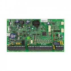 Kit básico Nº1 alarma cableada Paradox Digiplex EVO Grado III con K641