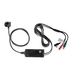 Minicámara de vigilancia universal 1080p de 2Mpx y 3.7 mm. Gama PRO