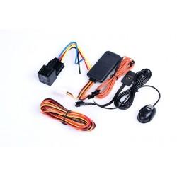 Localizador GPS Profesional para coches y flotas con plataforma y app gratis