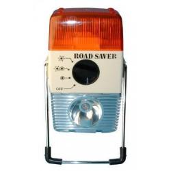 Linterna multifuncion para el coche para emergencias