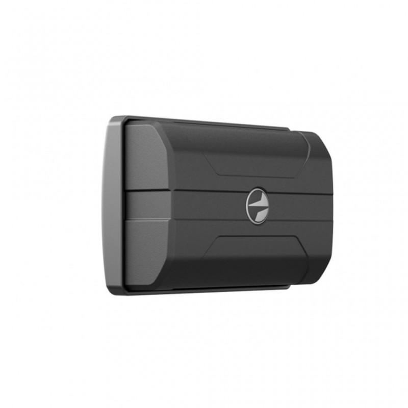 Pack de batería recargable IPS5 con una autonomía de hasta 10 horas