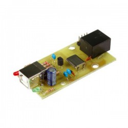Convertidor USB- TTL