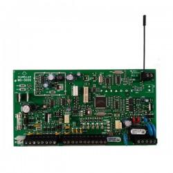 Central de alarma cableada Hybrid Magellan™ de 5 zonas de Grado 2