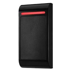Control de accesos autónomo con lector RFID y relé para exterior IP68